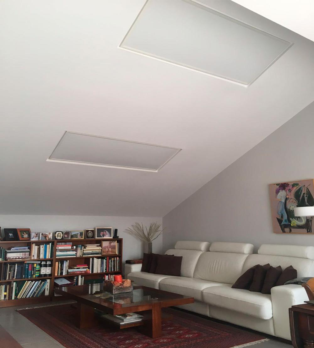 Calefaccion-buardilla-con-paneles-infrarrojos
