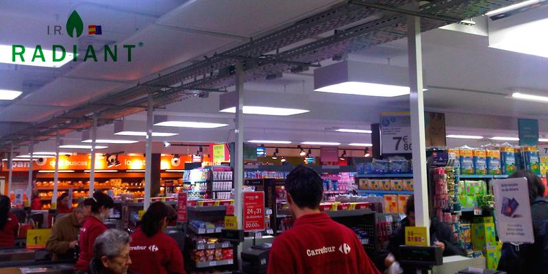 Paneles-infrarrojos-de-calefacción-en-Carrefour