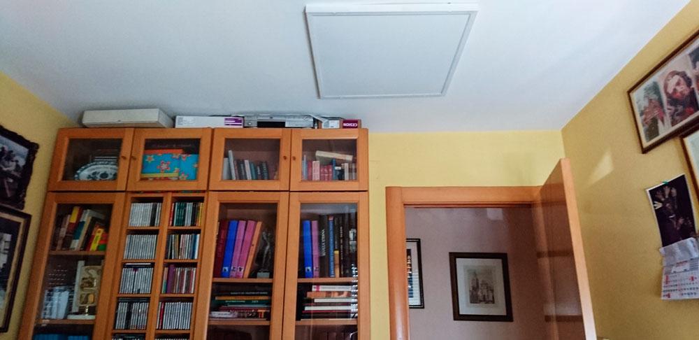 calefaccion-infrarrojos-interior-dormitorio-hotel