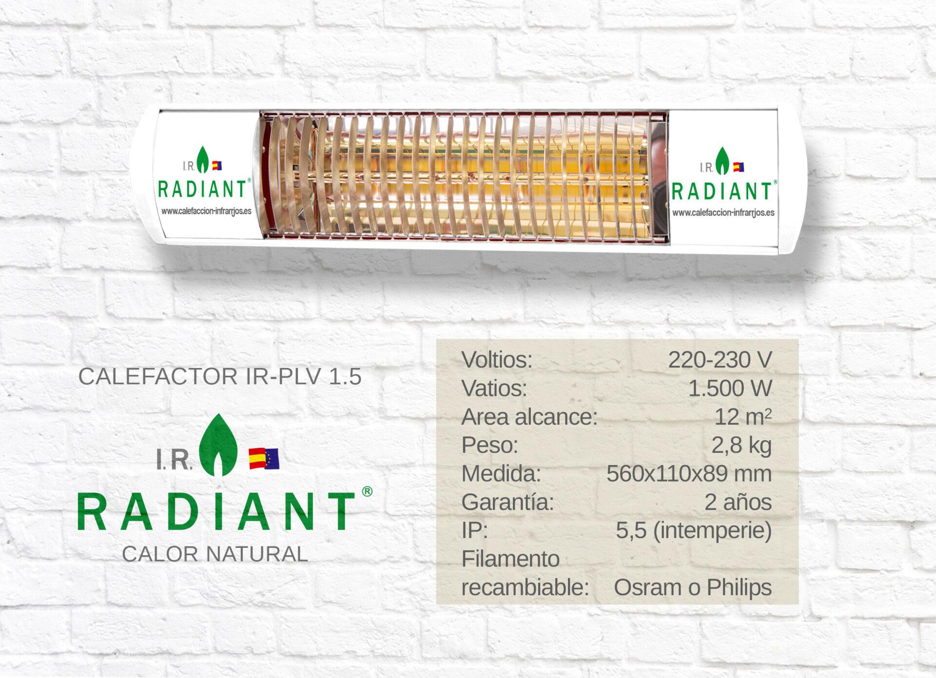 calefactor-exterior-IR-RADIANT