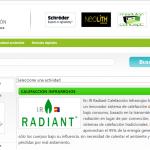 IR Radiant en la revista Ecoconstrucción