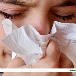 La calefacción y las alergias