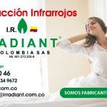 IR Radiant en Colombia