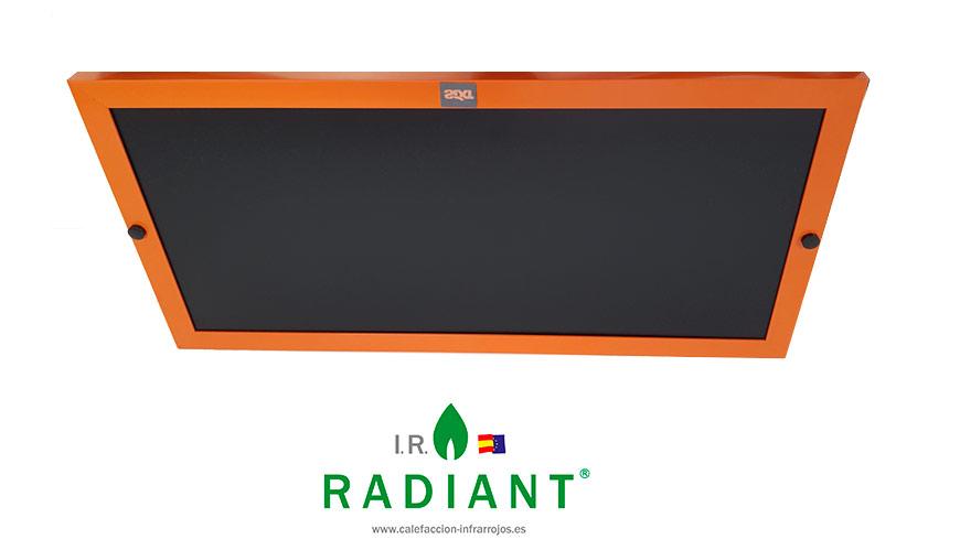 placa-bajo-mesa-por-infrarrojos-calefaciion