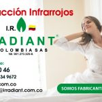 IR Radiant en Colombia